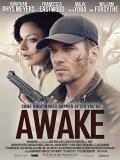 Affiche de Wake Up