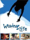 Affiche de Waking Life