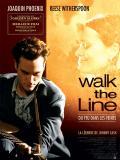 Affiche de Walk the Line