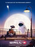 Affiche de Wall-E