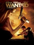 Affiche de Wanted choisis ton destin