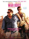 Affiche de War Dogs