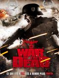 Affiche de War of the Dead