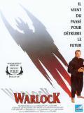Affiche de Warlock