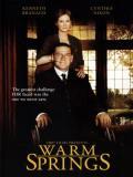 Affiche de Warm Springs (TV)