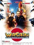 Affiche de Wasabi La petite moutarde qui monte au nez