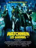Affiche de Watchmen Les gardiens
