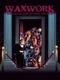 Affiche de Waxwork