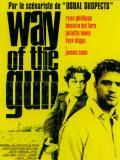 Affiche de Way of the Gun