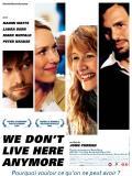 Affiche de We Don