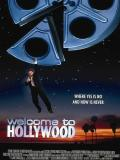 Affiche de Welcome to Hollywood