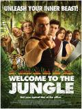 Affiche de Welcome to the Jungle