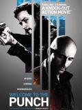 Affiche de Welcome to the Punch