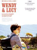 Affiche de Wendy et Lucy