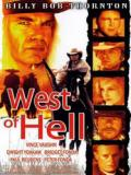 Affiche de West of hell