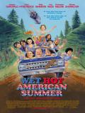 Affiche de Wet Hot American Summer
