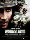 Affiche de Windtalkers, les messagers du vent