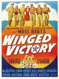 Affiche de Winged Victory