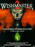 Affiche de Wishmaster 2