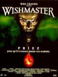 Affiche de Wishmaster