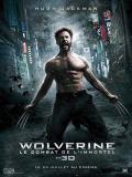 Affiche de Wolverine : le combat de l