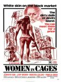Affiche de Women in Cages