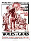 Affiche de Women in Cages