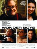 Affiche de Wonder Boys