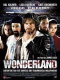 Affiche de Wonderland