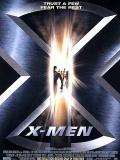 Affiche de X-Men