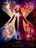Affiche de X-Men : Dark Phoenix