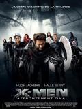 Affiche de X-Men l