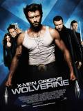 Affiche de X-Men Origins: Wolverine