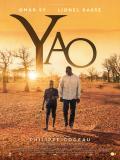 Affiche de YAO