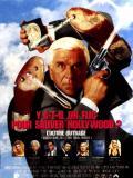 Affiche de Y a-t-il un flic pour sauver Hollywood ?