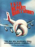 Affiche de Y a-t-il un pilote dans l