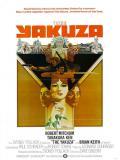 Affiche de Yakuza