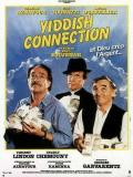 Affiche de Yiddish Connection