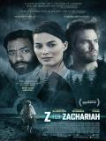 Affiche de Z For Zachariah
