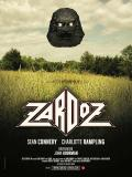 Affiche de Zardoz