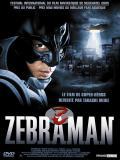 Affiche de Zebraman