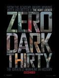 Affiche de Zero Dark Thirty
