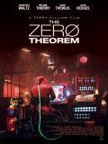 Affiche de Zero Theorem