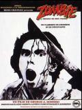 Affiche de Zombie