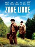 Affiche de Zone libre