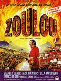 Affiche de Zoulou