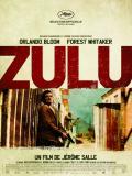 Affiche de Zulu