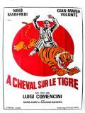 Affiche de A cheval sur le tigre