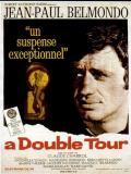 Affiche de A double tour