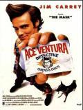 Affiche de Ace Ventura, détective chiens et chats